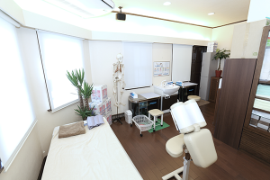 第2診療室